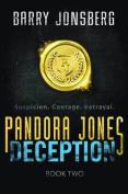 Pandora Jones