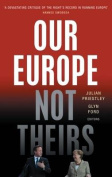 Our Europe, Not Theirs