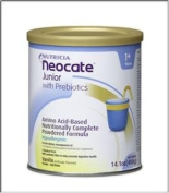 Neocate Junior with Prebiotics, Vanilla, 400g - Item #