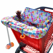 Milliard Baby Shopping Cart Cover