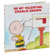 Be My Valentine, Charlie Brown Book
