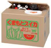 Piggy bank Kumamon