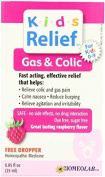 Kids Relief Colic Oral Solution, .2510ml Bottle Pack of 4