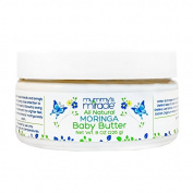 Mummy's Miracle Moringa Baby Butter All Natural Sensitive Skin