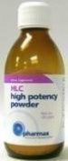 Pharmax - HLC High Potency Powder 120ml