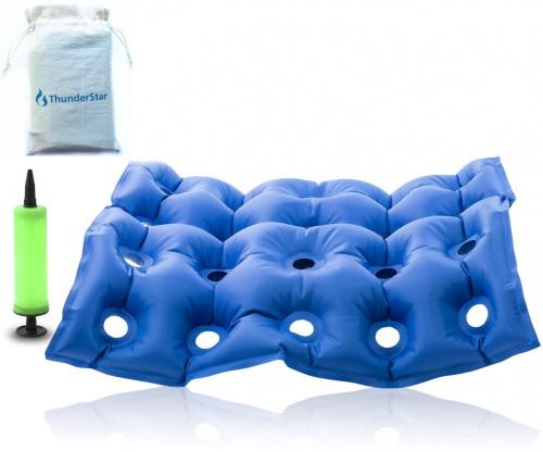 Thunderstar Medical Wheel Chair Air Cushion Inflatable