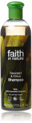 Faith In Nature Organic Seaweed Shampoo 400ml
