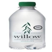 (10 PACK) - Willow Spring Water - Sparkling | 500 x 12ml x | 10 PACK - SUPER ...