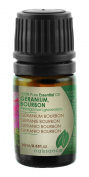 Geranium, Bourbon Essential Oil