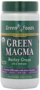 Rio Trading 150g Organic Green Magma Green Barley Juice Extract Powder