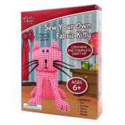 CFK - Sew a Fabric Kitty