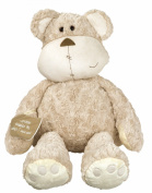 Mamas and Papas Crumble Bear Soft Toy