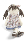 Mamas and Papas My First Rag Doll Soft Toy