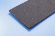 Protective foam strip Mottez A098S2NO