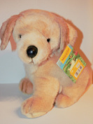 Waldemar Woof Dog Plush Brown