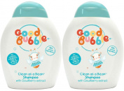 (2 PACK) - G/Bubble Cloudberry Extract Shampoo | 250ml | 2 PACK - SUPER SAVER - SAVE MONEY