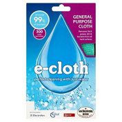 (12 PACK) - E-Cloth General Purpose Cloth (New Improved) | inleSingle | 12 PA...