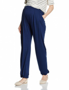 Pietro Brunelli Women's Drop Crotch Maternity Trousers