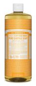 Dr. Bronners Citrus Castile Soap 905 gm