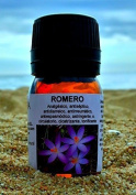 Esential Oil Rosemary - Natural 100% - 30 ml.