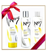 Boots No7 Indulgence Bathing Collection Gift Set