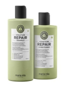 Maria Nila Structure Repair Shampoo and Conditioner Set