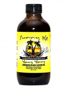 Sunny Isle Ylang Ylang Jamaican Black Castor Oil 120ml