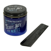 Anchors Hair Company Teddy Boy Matte Water Based Dry Matte Wax 130ml