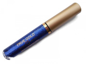 True Gold Glitter Mascara - BLUE