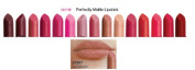 Avon True Colour Perfectly Matte Lipstick - AU NATURALE