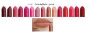 Avon True Colour Perfectly Matte Lipstick - AU NATURALE