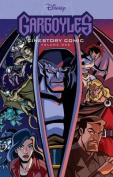 Disney Gargoyles Cinestory Comic, Volume 1