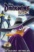 Disney Darkwing Duck Cinestory Comic, Volume 1