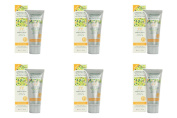 (6 PACK) - Andalou All In One Beauty Balm Sheer Tint Spf 30 | 58ml | 6 PACK -...