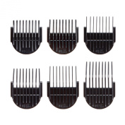 Oster Attachment Set for C200 Ion Hair Clippers, Set of 6