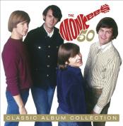 Classic Album Collection [Box]
