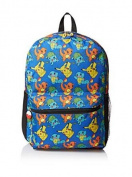 Pokemon Backpack - Pikachu, Bulbasaur, Squirtle, Charmander