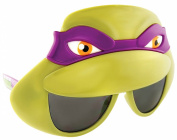 Party Costumes - Sun-Staches - TMNT Purple Mask Sunglasses Mask Toys SG1904