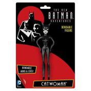 Action Figures - DC Comics - Catwoman TNBA 13cm Bendable New dc-3947