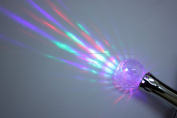 Mini Galaxy Ball Torch Disco Light Projector