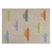 Lorena Canals Coches Washable Rug