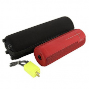 co2CREA Storage Carrying Hard Shell Case Bag for Logitech Ultimate Ears UE Megaboom Portable Bluetooth Wireless Speaker
