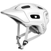 POC Trabec Helmet Hydrogen White, XL/XXL