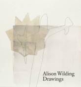 Alison Wilding: Drawings