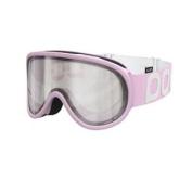 POC Helmets and Armour Retina WO Ski Goggles, Ytterbium Pink, One Size