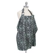 Bebe Au Lait Nursing Cover - Cotton - Duchess
