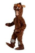 Kids The Gruffalo Fancy Dress Costume Medium 5-7 years
