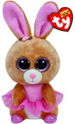 TY Beanie Boo Plush - Twinkle Toes Bunny