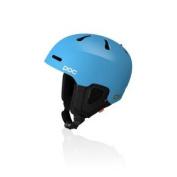 POC Helmets and Armour Receptor Backcountry MIPS Ski Helmet, Radon Blue, Small