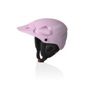 POC Helmets and Armour Synapsis 2.0 Ski Helmet, Ytterbium Pink, Large